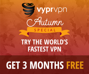 VyprVPN-Seasonal-Special,VyprVPN Guarantees Your Online Freedom